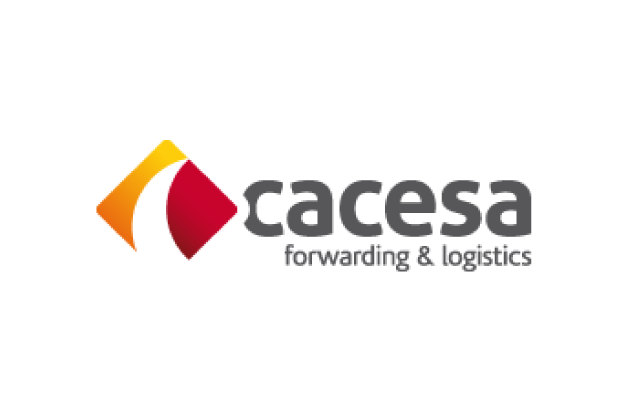 Enviar paquete con  Cacesa