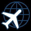 Tarifas internacionales muy competitivas que te permitirán explorar nuevos mercados en el extranjero