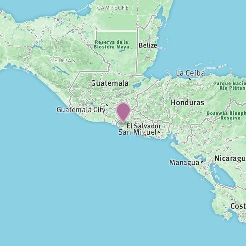 Envíos a El Salvador