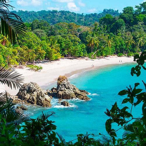 Envíos baratos a Costa Rica