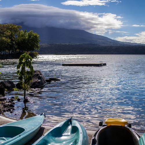 Enviar paquetes a Nicaragua