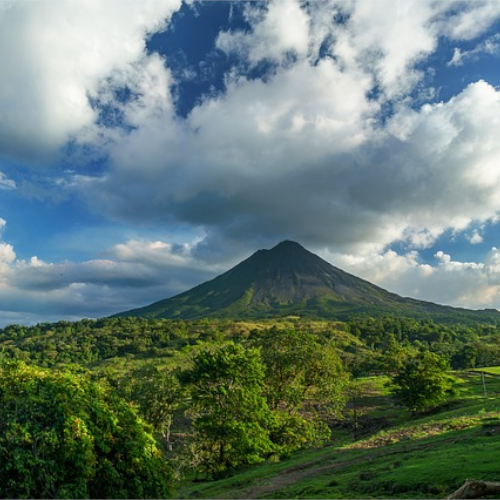 Envíos a Costa Rica