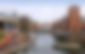 Envíos baratos a Birmingham