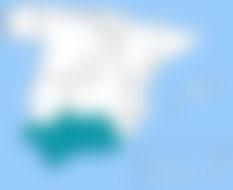 Cádiz, situada en el sur de la península, facilita envíos urgentes
