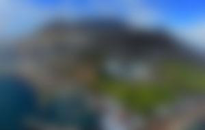 Envíos baratos a Ciudad del Cabo