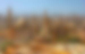 Envíos Express a El Cairo