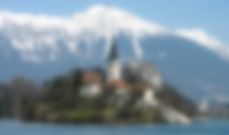 Envíos baratos a Eslovenia
