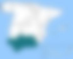 Jaén, situada en el sur de la península, facilita envíos urgentes