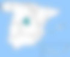 Madrid, situada en el centro de la península, facilita envíos urgentes