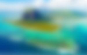 Envíos baratos a Mauricio