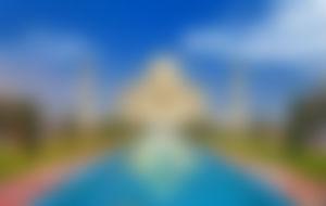 Envíos baratos a Nueva Delhi