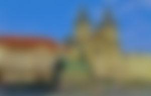 Envíos Express a Praga