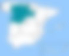 En Castilla y León se encuentra Segovia, que dispone de envíos urgentes