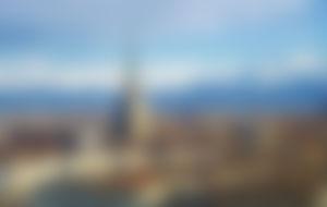 Enviar paquete urgente a Turín