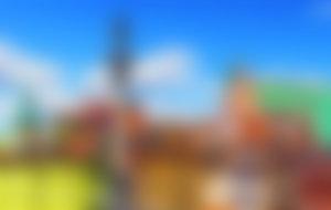 Enviar paquete barato a Varsovia