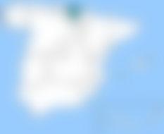 Vizcaya, localizada en el norte de la península, facilita envíos urgentes